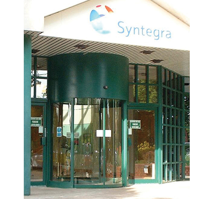 Syntegra, Fleet
