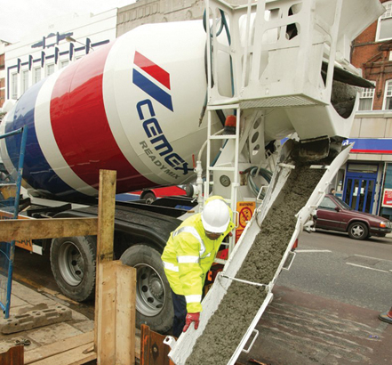cemex a global giant Shares of mexican cement giant cemex cemex shares fall as outlook for us outweighs asset sales under pressure from global credit concerns.