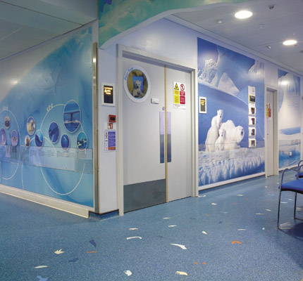 Evelina Children S Hospital London