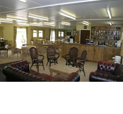 Flaxby Park Golf Course and Country Club, Flaxby, North Yorkshire