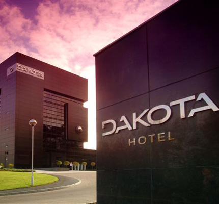 Dakota Hotel, Nottingham