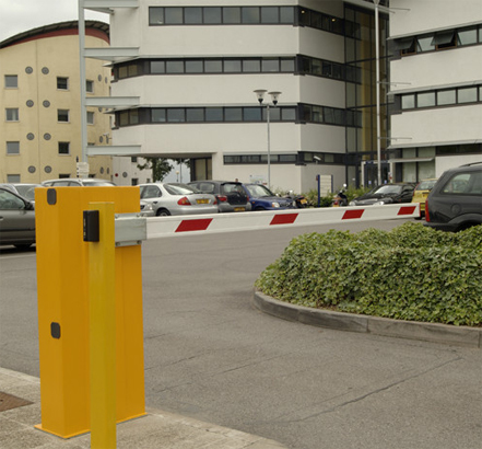 Atlas barriers improve security and reliability