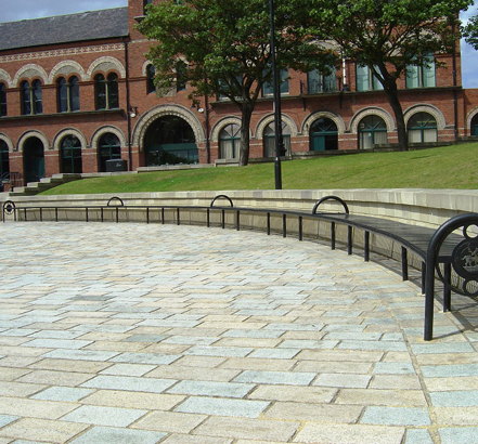 This was a project for Hartlepool Borough Council