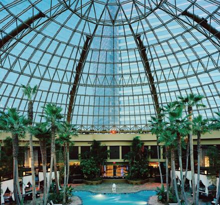 Harrahs casino hotel atlantic city nj