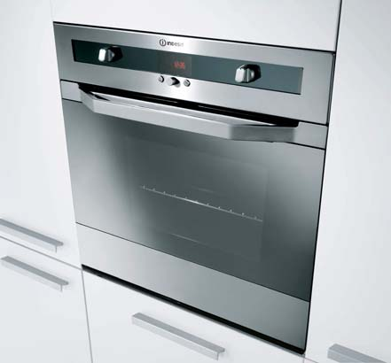 Indesit Prime oven