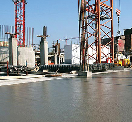 All CEMEX Readymix concrete meets or exceeds the relevant British and/or European Standards