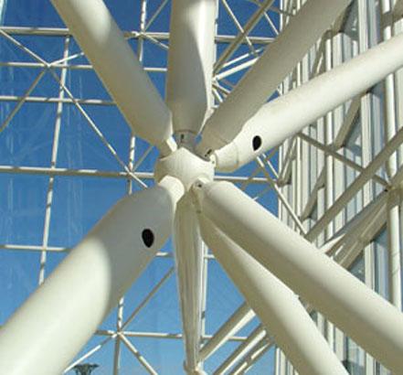 Structural Frames Novum Structures