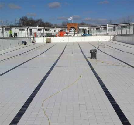 Uxbridge lido - An open air swimming pool crossword clue ...