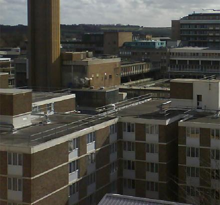Addenbrooke S Hospital Cambridge
