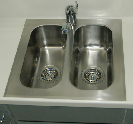 GEC Anderson, sinks, The Dental Surgery