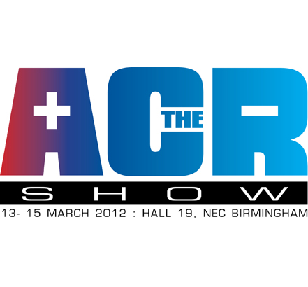 The Air Conditioning and Refrigeration (ACR) Show, 13-15 March 2012