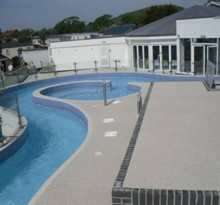 Weymouth Bay Holiday Park Dorset