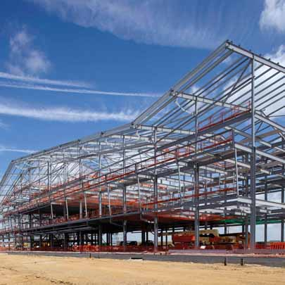 Kingspan Structural Products Evolves with new CPD