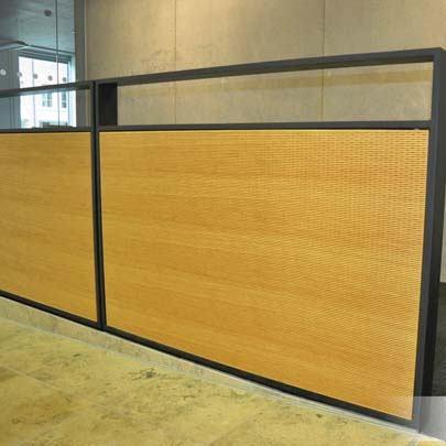SoundFlex Absorption Panels
