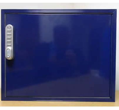 Digital Locking File Storage Cabinet