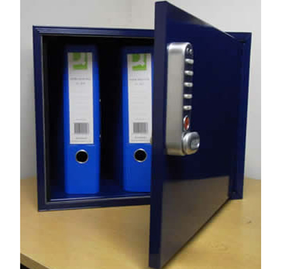 Digital Locking File Storage Cabinet