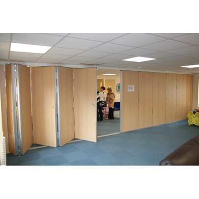 Movable walls sliding folding partitions for Acoustic folding partitions