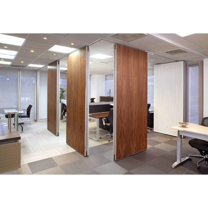 AP100 Acoustic Operable Wall