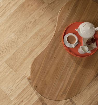 Secura Vinyl Sheet Flooring