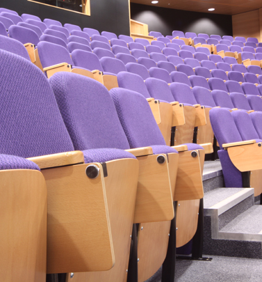Asset A20 Auditorium Chair For A University Project