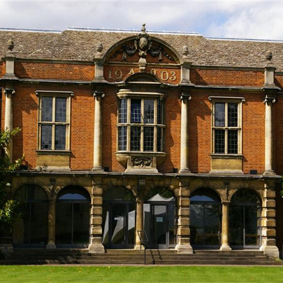 ASP Support Pads Somerville College, Oxford University