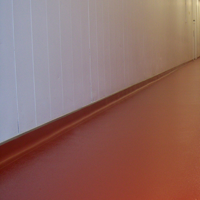 John Lord Uragard Resin Flooring