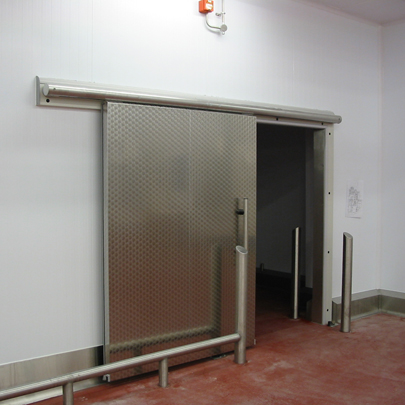 stainless steel door slides