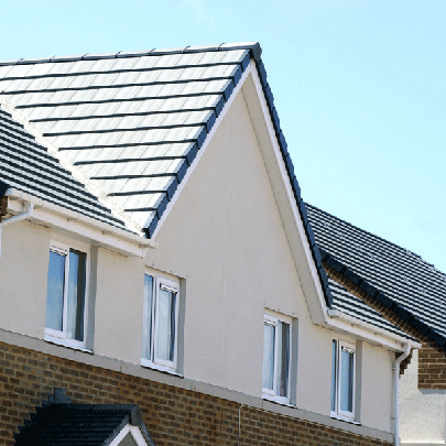 Swish Building Products: Roofline