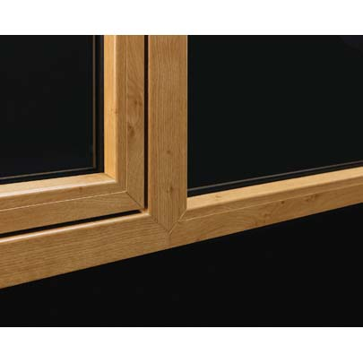 Modus® fully integrated door and window system