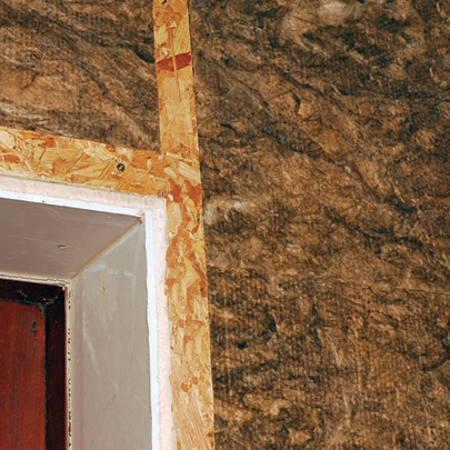 Knauf Insulation ThermoShell Internal Wall Insulation The Guinness Partnership