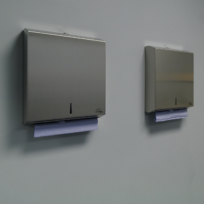 Wall Dispensers
