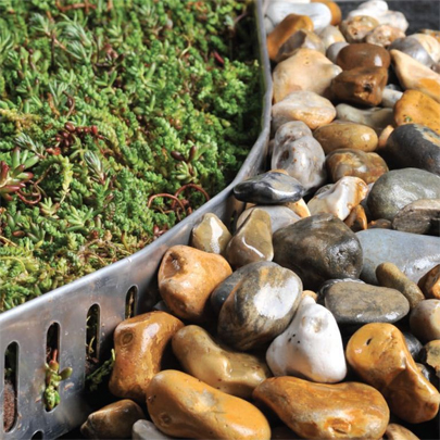 Fixfast living roof systems