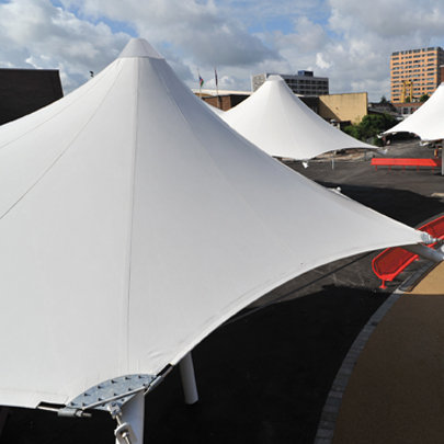 Broxap Fabric Structures
