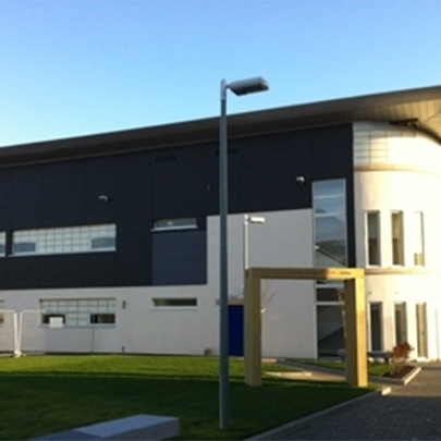 Royston Community Centre