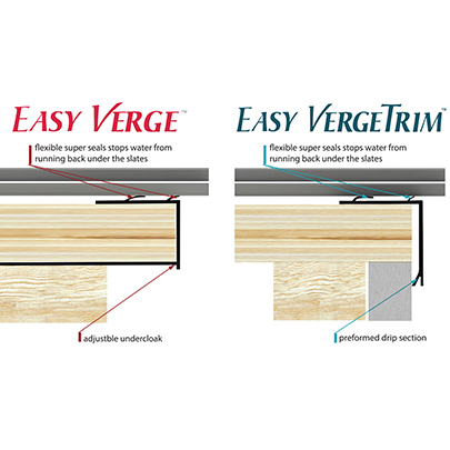 Easy Verge & Easy Trim