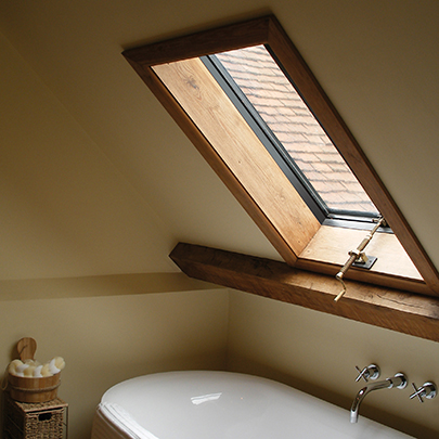 Conservation Rooflights