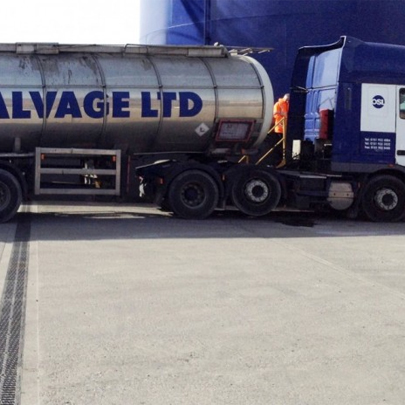 Oil Salvage Limited