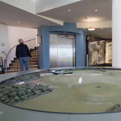 Battle of Britain Visitor Centre