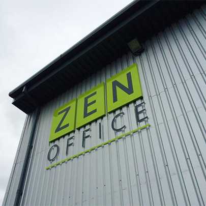 Zen Office