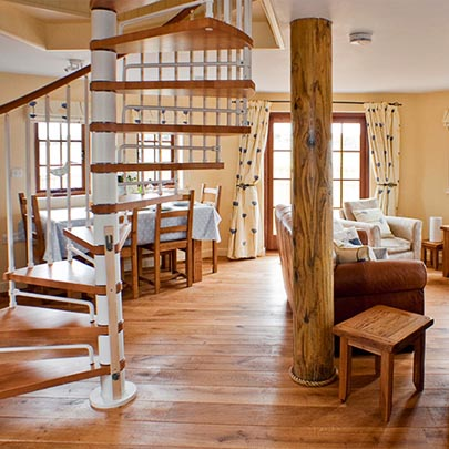 The Tree House, Somerset