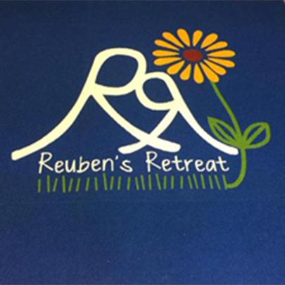 Bespoke Matting Makes Entrance Reuben Retreat Charity