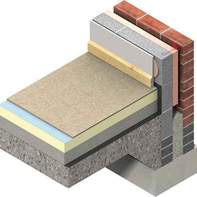 Floor insulation Images
