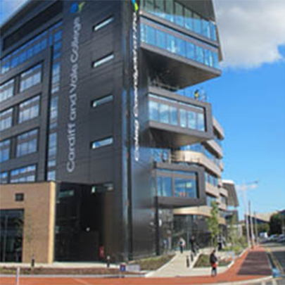 Cardiff and Vale College