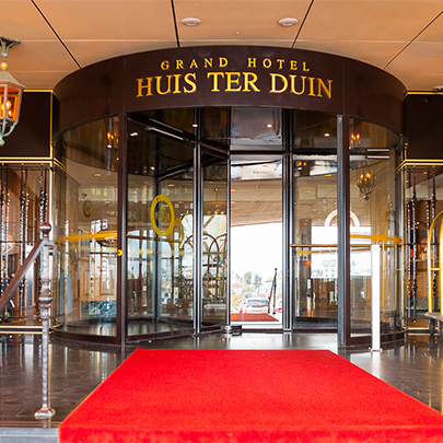 Grand Hotel Huis ter Duin