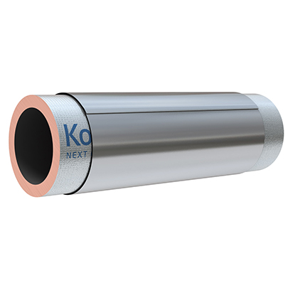 Pipe & Industrial Insulation