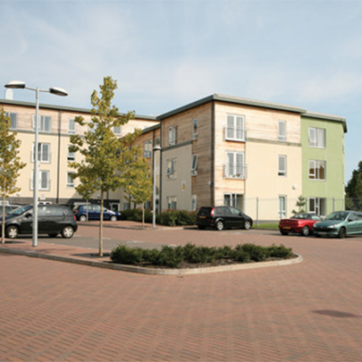 Meadway Extra Care Home