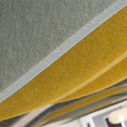 Interior Acoustic Products: Autex™