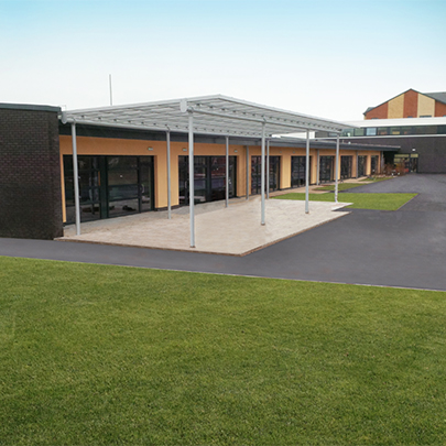 Lawley Village Primary School