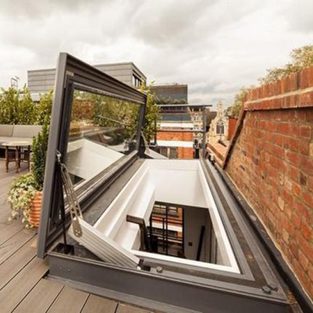 Access Rooflights