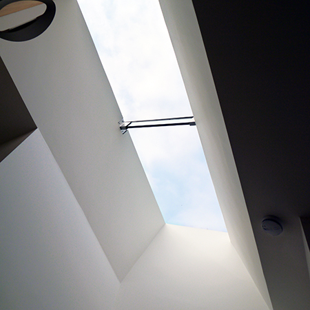 Fixed Rooflights
